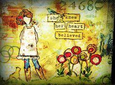 she art believed, via Flickr.