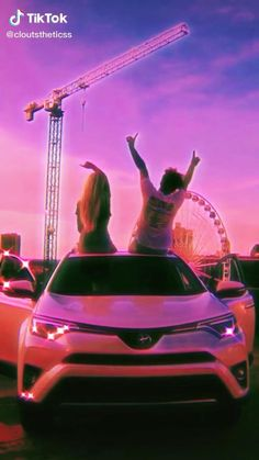 Couple goals aesthetic pink wallpaper car glitter Aesthetic Indie, Aesthetic Movies, Aesthetic Videos, Aesthetic Pictures, Aesthetic Vintage, Aesthetic Lockscreens, Aesthetic Backgrounds, Aesthetic Wallpapers, Cute Couples Goals