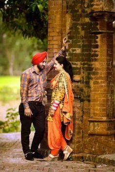 sukhpreet kaur punjabi wedding