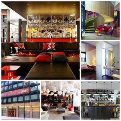 My Favourite Luxury London Hotels (by my mills baby http://mymillsbaby.co.uk/2013/07/my-favourite-london-hotels/). #citizenM www.citizenm.com #blog #hotelreview