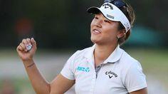 Lydia Ko si impone nel Swinging Skirts Classic -  http://golftoday.it/lydia-ko-si-impone-nel-swinging-skirts-classic/