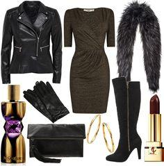 Manifesto #fashion #style #look #dress #outfit #luxury #trend #mode #nobeliostyle