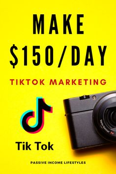 From 0 to 1000 TikTok followers organically? Check out my video on Tiktok marketing. Here's day 4 of our Tik Tok case study with more algorithm updates, tricks, and tips. Follow #PassiveIncomeLifestyles for more videos on internet marketing, affiliate marketing, business, and making money online #tiktok #tiktokmarketing #makemoneyonline #socialmediamarketing #internetmarketing #affiliatemarketing Internet Marketing, Social Media Marketing, Digital Marketing, Make Money Online, How To Make Money, Digital Nomad, Passive Income, Tik Tok, Case Study