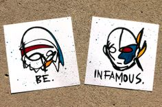 I want this so very much...  Gregory Siff - Be Infamous