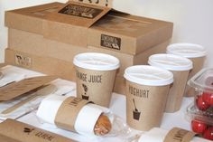 Based on a Bento Box, we propose a creative way to bring breakfast to bed. The top of the box is converted into trays which give stability to the product used. Weave cardboard strips mimics a picnic basket but at the same time, give stability to the tray. Graphically, the work is simple but emotional and seeks to give a romantic touch to the product.
