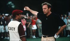 16 August, saw the release of Tin Cup, dir. by Ron Shelton, starring Kevin Costner, Rene Russo & Cheech Marin Tiger Woods, Michael Jordan Story, Which Character Are You, Latest Movie Reviews, Rene Russo, Den Of Geek, Classic Golf, Kevin Costner, Go For It