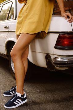 buy popular 29bbb 0967b Gazelle Casual Sneakers for Men, Women  Kids adidas US