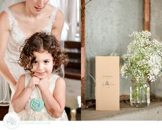 DIY Flower girl belts and headbands...so much fun to make and so much cheaper than Etsy!