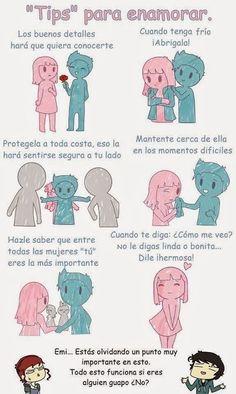 Lance y Emi: Parte 23 This Is Love, Cute Love, Spanish Jokes, Pinterest Memes, Love Illustration, Humor Grafico, Funny Comics, Funny Cute, Anime Love