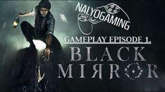BLACK MIRROR, PS4 Gameplay Episode 1.