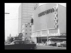 Teatro Warner Radiocentro, Havana, Cuba. (pka Cine Yara)