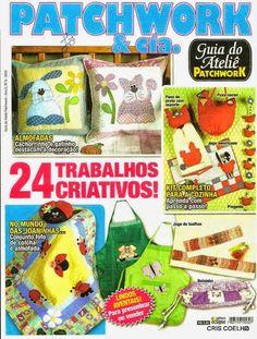 Revista de patchwork gratis - Revistas de manualidades gratis