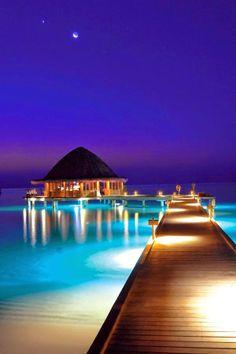 Only Awesome Stuff: Maldives