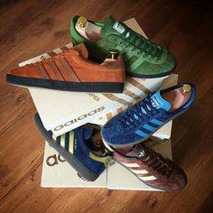 Cracking photo of adidas Topangas Inc Ardwick, Hochelaga and Munchens