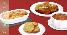 Lana CC Finds - European Foods