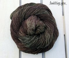 by Lambstrings on Etsy Hand Dyed Yarn, Sadie, Sock, Merino Wool, Knitting, Unique Jewelry, Handmade Gifts, Leather, Etsy