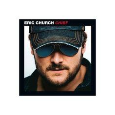 Eric Church Chief LP vinyl record sealed country brad paisley luke bryan - http://music.goshoppins.com/records/eric-church-chief-lp-vinyl-record-sealed-country-brad-paisley-luke-bryan/