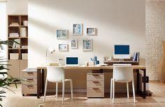 2인 일자기본형책상 2200/D60 | 책상 | 책상 | 서재 | 상품보기 | 한샘인테리어