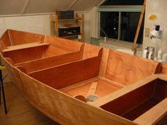 Bateau.com user built boat gallery - boats/FL12
