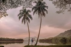 THE 2016 BEST OF THE BEST DESTINATION PHOTOGRAPHY COLLECTION | Photographed in Kaneoha, Oahu, Hawaii, United States by June Cochran of June Photography