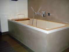 http://www.malerische-wohnideen.de/blog/fugenlos-baeder-badezimmer ... - Fliesen Fugenlos