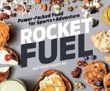 Leave a Comment (Edit)  Rocket Fuel: Power-Packed Food for Sports and Adventure Matthew Kadey RD (Author) Release Date: May 1 2016 Buy new: CDN$ 29.08 CDN$ 27.64 16 used & new from CDN$ 25.52(Visit the Hot New Releases …