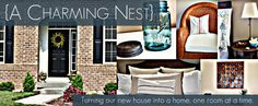 lots of cool craft ideas for the home