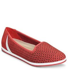 "Aerosoles® ""Smart Move"" Casual Sport Slip-Ons"