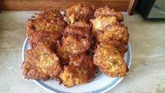 Κουνουπιδοκεφτεδες. Μια συνταγή από μια αναγνώστρια του site μας. Θα θέλαμε να την ευχαριστήσουμε και να σας παροτρύνουμε να τους φτιάξετε γιατί είναι ιδιαίτερα νόστιμοι. Grilled Veggies, Tandoori Chicken, Grilling, Make It Yourself, Meat, Fruit, Ethnic Recipes, Food, Polka Dot