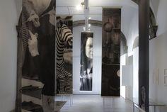 Exposição Lina Bo Bardi