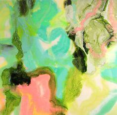 MEGAN WESTON ART | Art