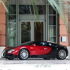 Bugatti #Bugatti #Veyron #1001HP#fastcar Pinterest - Sexy Sport Cars
