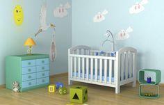 Babyausstattung: Große Checkliste mit allem, was ihr braucht - gofeminin