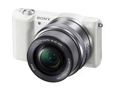 Sony α5100: Pünktlich zur photokina wird bei der - laut Sony - kleinsten APS-C-Systemkamera der Welt noch mal nachgerüstet.  http://camera-magazin.de/news/sony-%ce%b15100-aufruestung-fuer-die-kleinste/