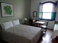 Hotel Solar das Águas Cantantes - Ubatuba