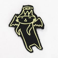 "MINT NeKO ""Heaven"" Patch"