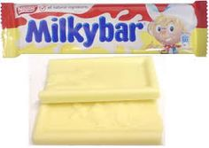 nestle milky bar white chocolate Paving Slabs, Story Time, White Chocolate, Childhood Memories, Toy Chest, Storage Chest, Growing Up, Bar, Nostalgia