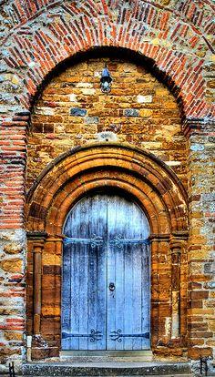 Church (door) | Flickr - Photo Sharing!