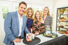 Rejuvenate your skin with Kym Douglas' Skin Tightening Tips! Tune in to Home & Family weekdays at 10a/9c on Hallmark Channel!