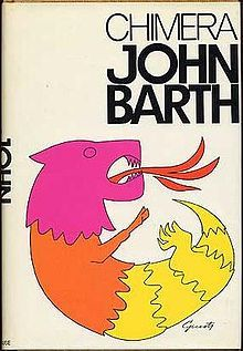 Chimera (John Barth novel):  Postmodern
