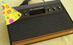Atari celebrates its 40th anniversary today. Learn about its history from day-one in 1972.
