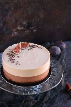 Unique Recipes, Other Recipes, Menu Maker, Homemade Cookbook, Recipe Filing, Mousse Cake, Food Categories, Food Cakes, Something Sweet