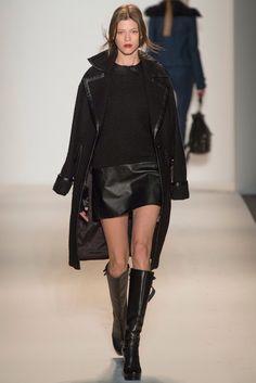 Rachel Zoe Fall 2013 Ready-to-Wear Fashion Show Collection