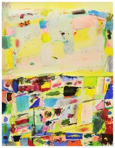 """""""空からイロイロなものが落ちて来た日""""  Acrylic paint 2011 Textures Patterns, My Favorite Things, Eye Candy, Lashes, Abstract Art, Comics, Illustration, Artwork, Painting"""