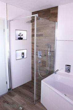 Gäste Wc Fliesen Modern Stil Für Badezimmer Mit Armatur Von ... Das Moderne Badezimmer Wellness Design