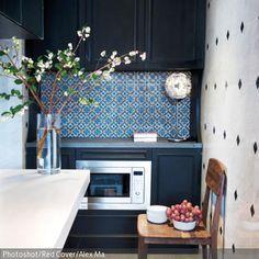 Best Fliesen Kacheln Images On Pinterest - Nostalgie fliesen küche