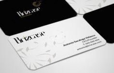 Business Card Brizcase by Gráfico78 Estudio Creativo
