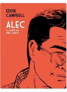 La série des Alec a été réalisée entre 1981 et 2002. Elle retrace de manière presque entièrement autobiographique la vie de son auteur, Eddie Campbell, qui apparaît dans les trois premiers volumes de la série sous le nom de Alec MacGarry. Après l'édition de La Bande du King Canute puis de Graffiti Kitchen en 2007, de Comment devenir artiste en 2008 et de L'affaire du Trompinoptère début 2011, les éditions çà et là publient maintenant l'intégrale de la série.Brillamment observées et exprimées…