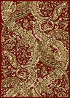 Red Burgundy Maroon Rugs Carpets 2x3 Door Mat 5x8 8x11