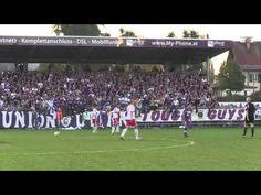 SN: Regionalliga-Spitzenspiel Austria gegen Liefering endet 1:1